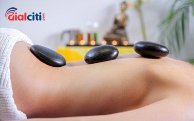 Spa and massage centers